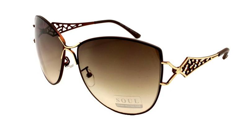 Купить солнцезащитные очки SOUL 14304 c-17 коллекции S O U L ... cf7cc177527